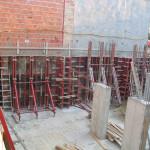 Casseratura pareti